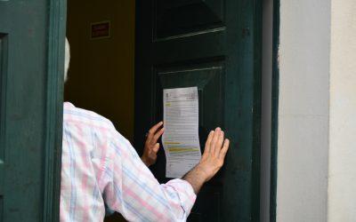 Eleições adiadas no Conservatório de Música de Santarém