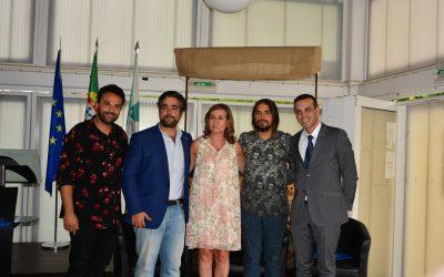 Recentrar a FRIMOR como uma grande feira de âmbito local, regional e nacional