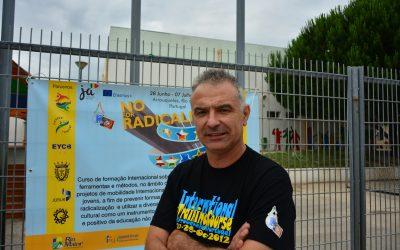 Mobilidade Internacional traz 180 jovens de todo o mundo a Arrouquelas este Verão
