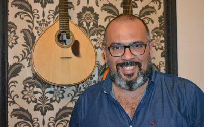 Entrevista a Paulo Queimado, um autarca do Ribatejo que traz a Chamusca no coração