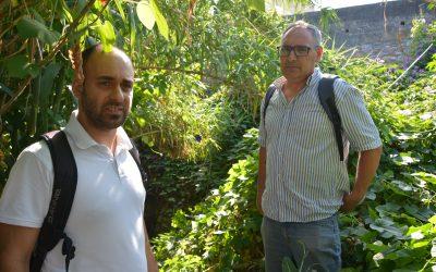 BE denuncia descarga de esgoto para o Tejo em Santarém