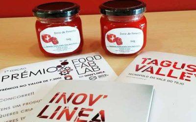 Prémio 'Food Fab Lab' arranca com a segunda edição em Abrantes
