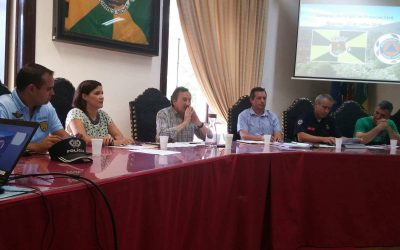 Comissão Municipal de Protecção Civil de Torres Novas aprova criação de 4 unidades locais