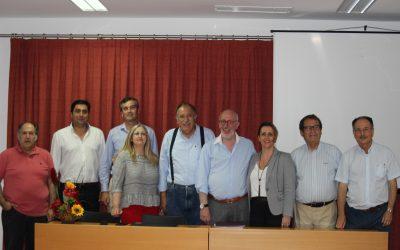 Com liderança de Ceia da Silva, novos órgãos sociais da Entidade Regional de Turismo tomaram posse hoje