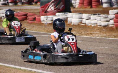 Troféu Empresarial de Karting da NERSANT dia 15 de Setembro em Almeirim