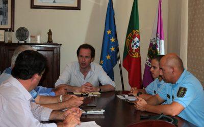 Cartaxo reforça medidas de segurança em todas as freguesias
