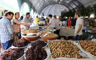 Inscrições abertas para expositores na Feira Nacional dos Frutos Secos de Torres Novas