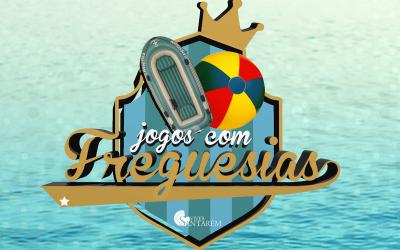 Final dos Jogos com Freguesias 2018 esta noite no complexo aquático de Santarém