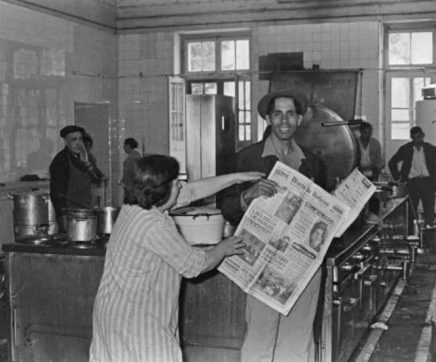 """Exposição de fotografias """"Hospital Miguel Bombarda, 1968"""", de José Fontes em Abrantes"""