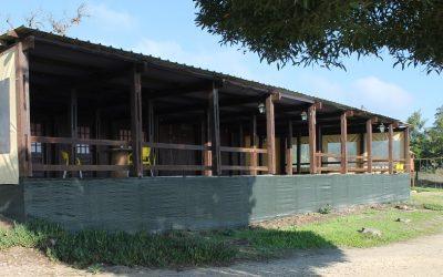 Hasta pública para exploração do restaurante da Barragem de Magos