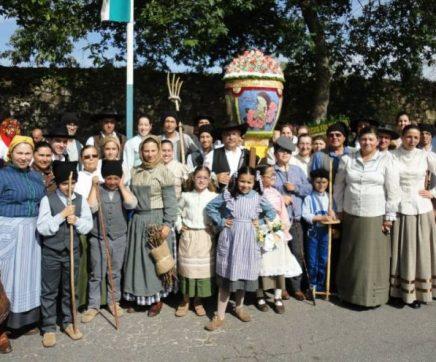 40º Festival Nacional de Folclore do Vale do Brejo este Sábado