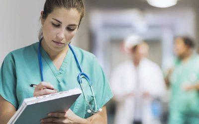 """Bastonária dos Enfermeiros alerta para """"insegurança"""" na prestação de cuidados em Abrantes"""
