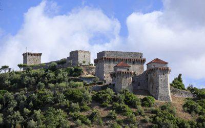 """Castelo de Ourém recebe em Agosto espectáculo de dança que pede """"vagar"""""""