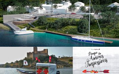 Município da Chamusca submete candidaturas a linha de apoio ao turismo