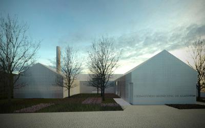 Crematório de Almeirim avança para concurso público