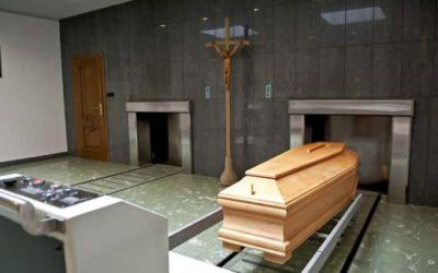 Aprovada a adjudicação do Crematório do Entroncamento