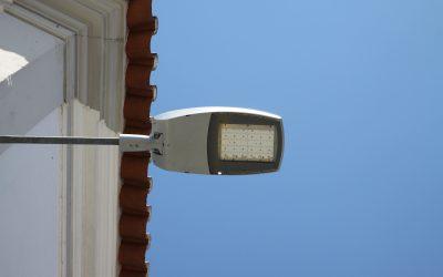 Revolução ambiental e económica na iluminação pública do concelho de Almeirim