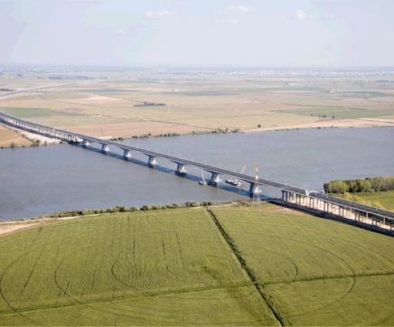 Ponte da Lezíria sem portagem enquanto decorrem obras de manutenção