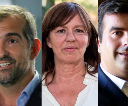 Deputados do PSD exigem publicação das especialidades médicas carenciadas no distrito