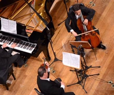 'ZêzerArts' leva música erudita a monumentos do Médio Tejo e região Centro