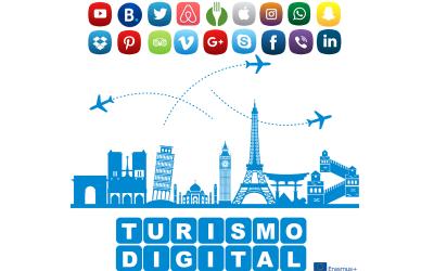 'INSIGNARE' líder de consórcio europeu para a criação de curso profissional de Turismo Digital