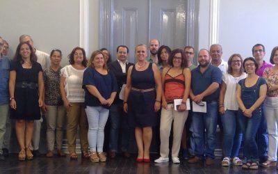 """""""Santarém Cultura"""", projecto cultural para o concelho, já está em desenvolvimento"""