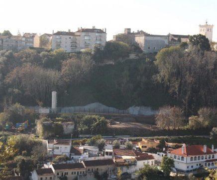 Declaração de utilidade Pública permite execução da empreitada de consolidação da Encosta de Santa Margarida
