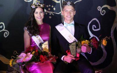 Candidatos a Rei e Rainha das Vindimas 2018 sobem a palco este sábado no Cartaxo