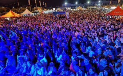 Mesa está posta em Almeirim até domingo para mais um Festival da Sopa da Pedra