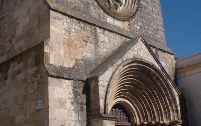 """Santarém quer abrir museu de S. João de Alporão """"o mais rapidamente possível"""""""