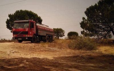 82 incêndios desde o início do ano no distrito de Santarém