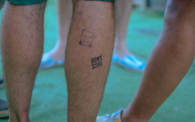 Galeria fotográfica: Festival Bons Sons em Cem Soldos, um 'Amor de Verão'