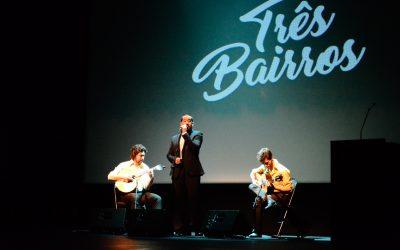 """""""Verão In. Str… é um Espanto!"""" de 17 a 23 de Agosto com destaque para espectáculo dos 'Três Bairros'"""