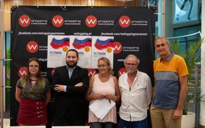 Pictorin – Encontro Internacional de Artistas Plásticos traz 13 artistas a Santarém