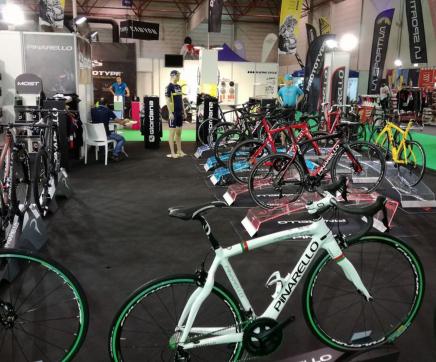Festival Bike Portugal: O mundo da bicicleta reúne-se em Santarém de 07 a 09 de Setembro