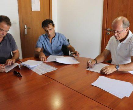 Azambuja e STAL assinaram Acordo Colectivo de Entidade Empregadora Pública repondo três dias de férias