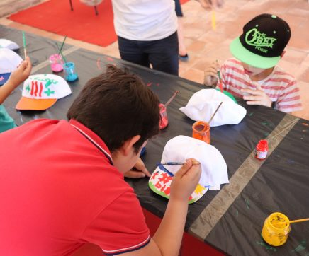 Férias de Verão animadas para centenas de crianças do concelho de Salvaterra de Magos