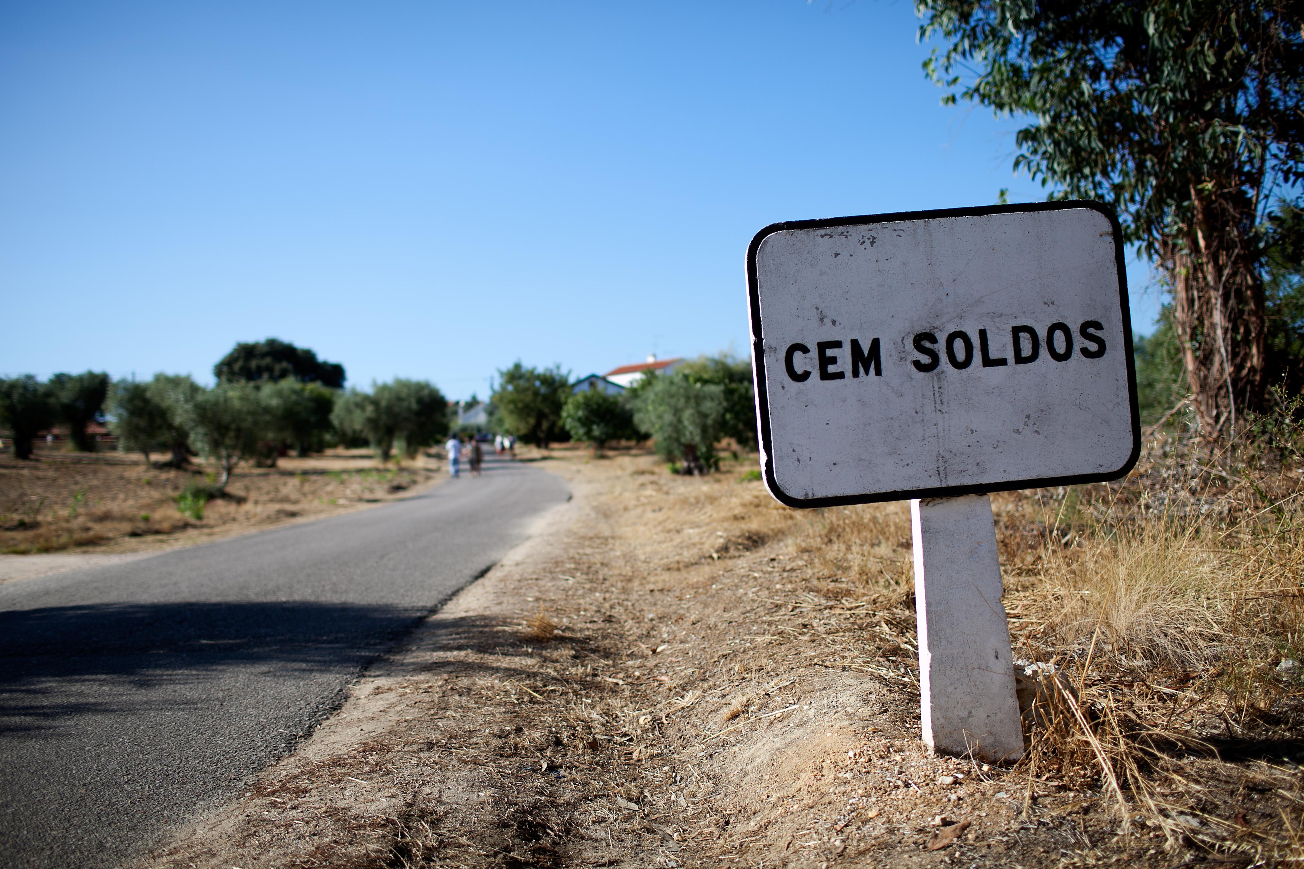 Bons Sons atraiu 33.800 festivaleiros a Cem Soldos durante quatro dias
