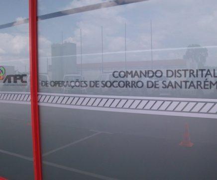 Operadores do CDOS reclamam carreira própria em Santarém