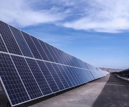 Governo aprova investimento de 81 ME em três centrais solares em Santarém