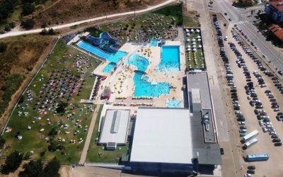 Santarém celebra o Dia Internacional da Juventude com entradas gratuitas para os jovens no Complexo Aquático