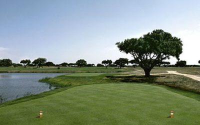 Torneio empresarial de Golfe em Benavente a 10 de Novembro