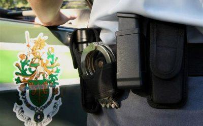 Detido em Tomar suspeito de mais de 30 furtos no distrito de Santarém