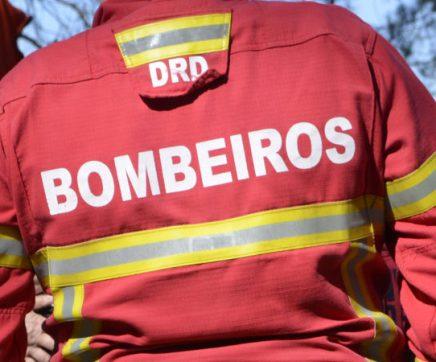 Cinco corporações de Santarém aderiram ao protesto da Liga