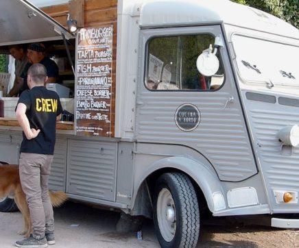 Largo José Duarte Coelho acolhe terceira edição do 'Street Food Entroncamento'