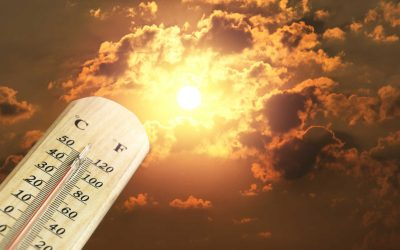 Aviso amarelo devido ao calor alargado a 15 distritos e a todo o fim de semana
