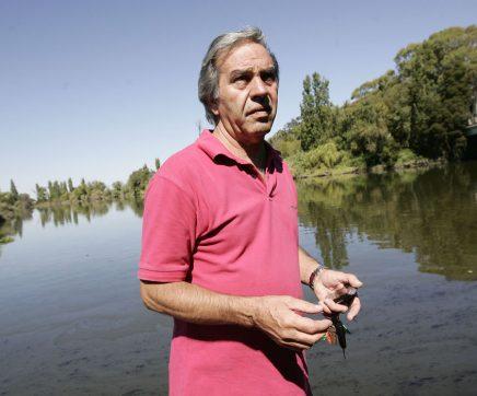 Ex-autarca de Benavente António José Ganhão julgado em setembro por corrupção