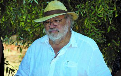 Pedro Barroso assinala 50 anos de carreira no Teatro Virgínia em Torres Novas