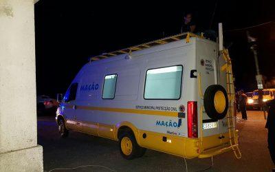 Incêndios: Sistema MacFire alargado de Mação a todo o distrito de Santarém