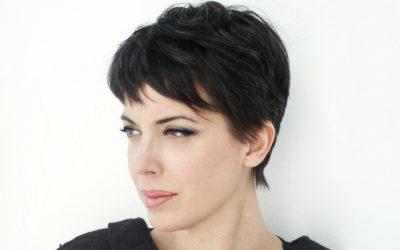 """Teresa Salgueiro no Teatro Virgínia com """"O Horizonte e a Memória"""""""